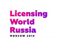 Выставка Licensing World Russia 2014